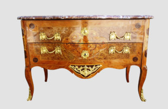 Commode Grenobloise