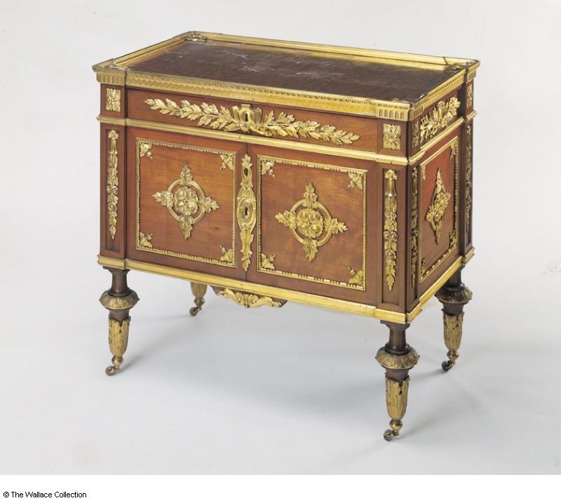 Table à écrire de Pierre Garnier