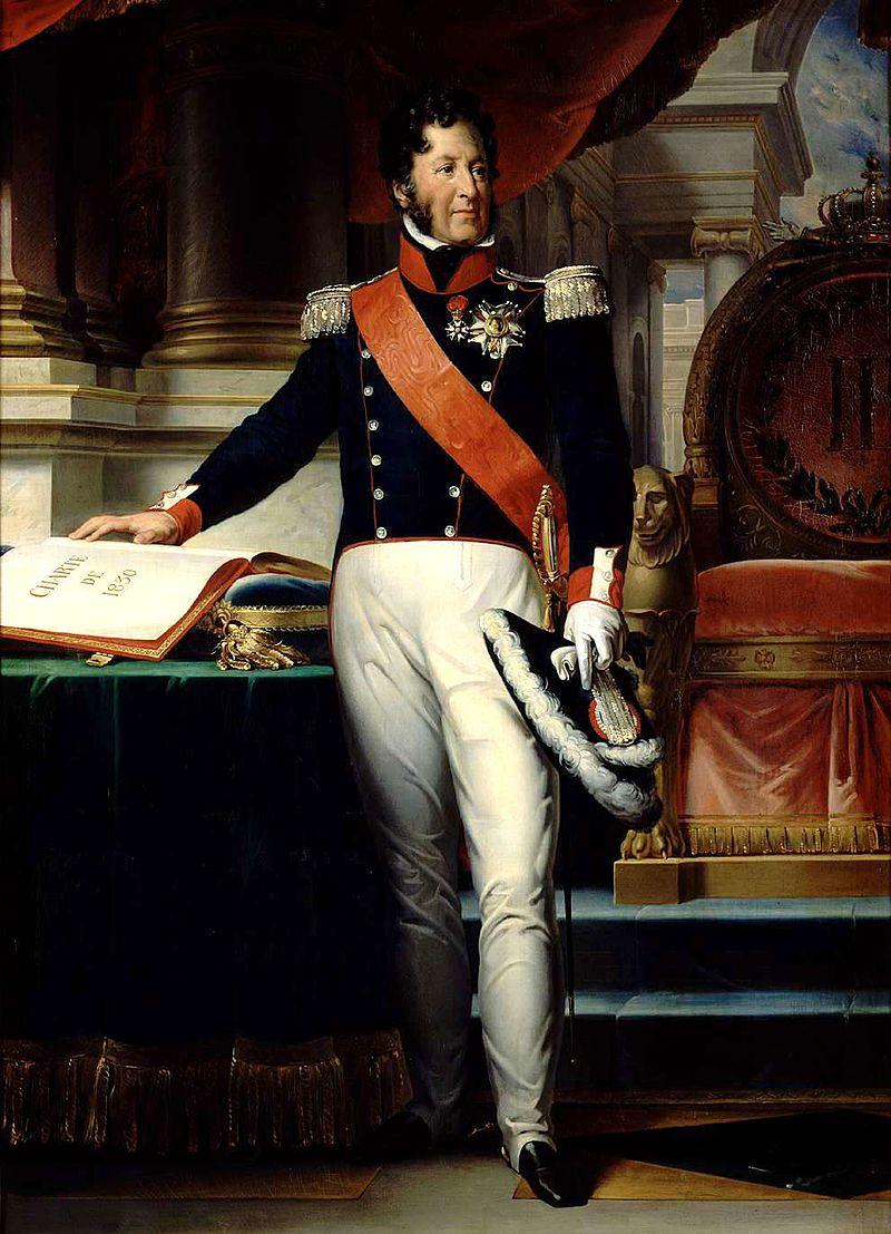 Louis-Philippe