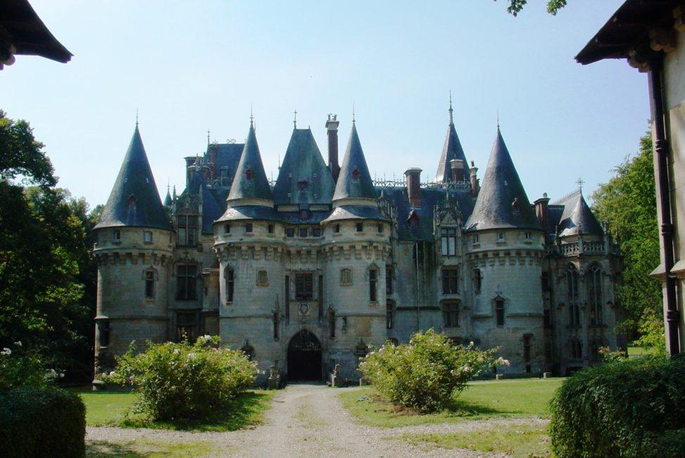 Château de Vigny