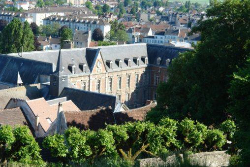 Hôtel-Dieu de Château-Thierry