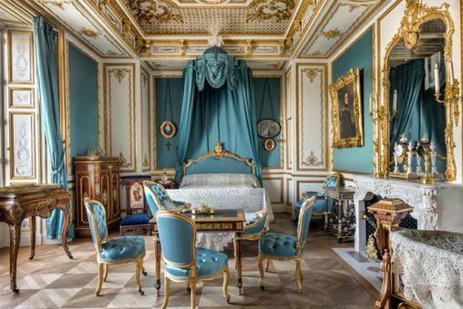 Appartements du Duc d'Aumale