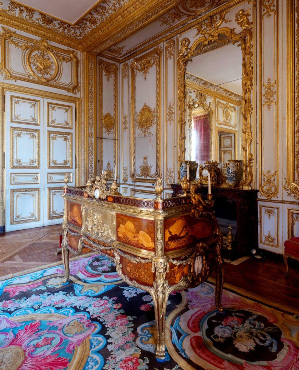 Cabinet du Roi