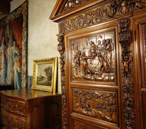 Galerie Méounes Antiquités